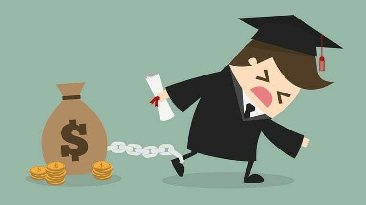 Student Loans in a Chapter 13 Bankruptcy