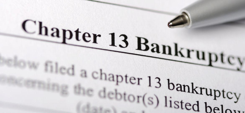 Utah Chapter 13 Bankruptcy