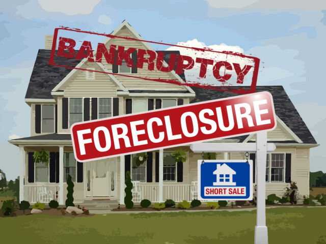 bankruptcy house