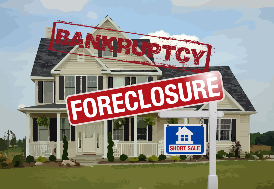 How Long After Bankruptcy Can I Buy A House?