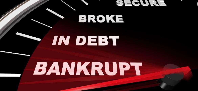 debt relief after bankruptcy