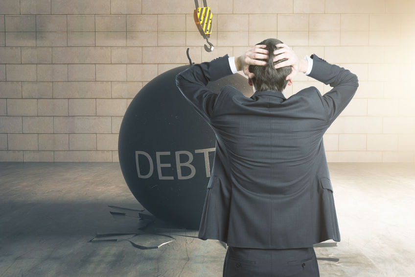 Why Should I File a Chapter 13 Bankruptcy