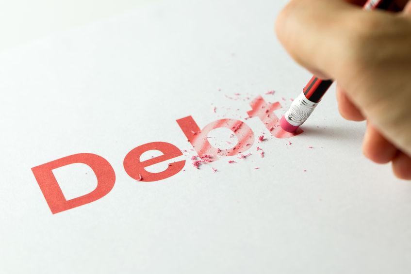 How to erase medical debt burden