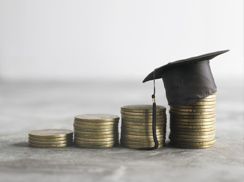 Is it possible to discharge student loans when declaring bankruptcy?